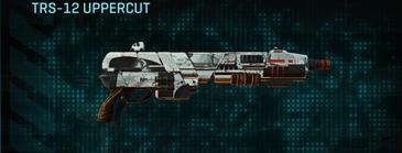 Rocky tundra shotgun trs-12 uppercut