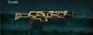 Sandy scrub carbine t5 amc