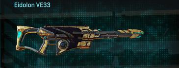 Sandy scrub battle rifle eidolon ve33
