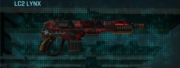 Tr loyal soldier carbine lc2 lynx
