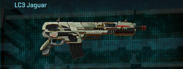 California scrub carbine lc3 jaguar