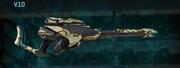California scrub sniper rifle v10