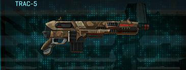 Indar plateau carbine trac-5