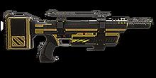 MKV-G Suppressed