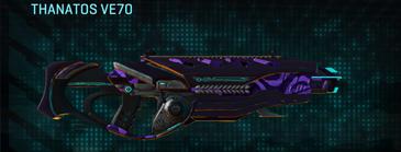 Vs alpha squad shotgun thanatos ve70