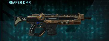 Indar plateau assault rifle reaper dmr