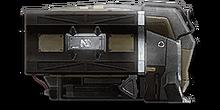 Missile Phalanx Turret
