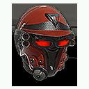 Corsair Helmet