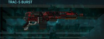 Tr loyal soldier carbine trac-5 burst