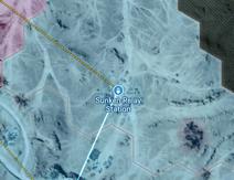 Vehicle Capture Points Icon New