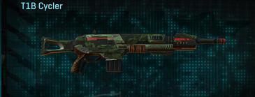 Amerish leaf assault rifle t1b cycler