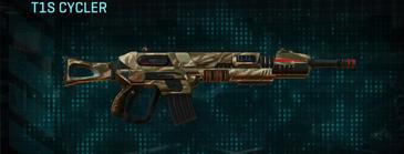 Indar dunes assault rifle t1s cycler