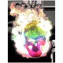 Spectrum Skull NS Helmet