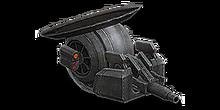 M60 Bulldog