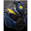 Nc composite helmet heavy assault icon