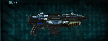 Nc urban forest carbine gd-7f