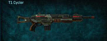 Amerish scrub assault rifle t1 cycler