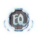 Icon directives badges silver EQ20 128