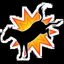 Kicking Donkey