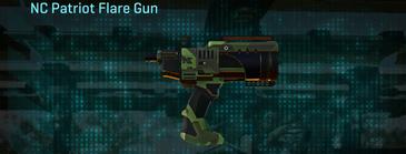Amerish leaf pistol nc patriot flare gun