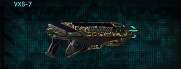 Scrub forest carbine vx6-7