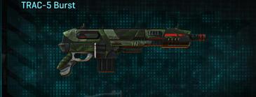 Amerish leaf carbine trac-5 burst