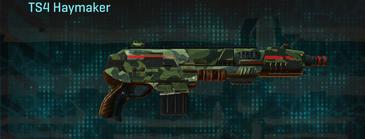 Amerish forest shotgun ts4 haymaker