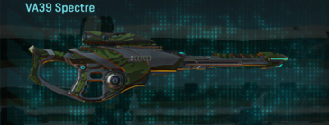 Amerish leaf sniper rifle va39 spectre