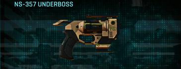 Indar plateau pistol ns-357 underboss
