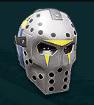 NC Light Helm Maniac