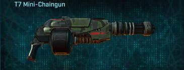 Amerish scrub heavy gun t7 mini-chaingun
