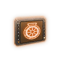 Tank Mine Cert Icon