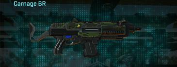 Amerish leaf assault rifle carnage br