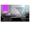 Icon weaponAttachment vs redDotSight02 vsReticle