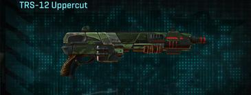 Amerish leaf shotgun trs-12 uppercut