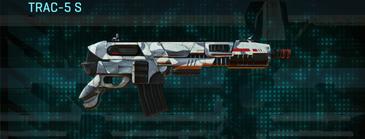 Esamir ice carbine trac-5 s