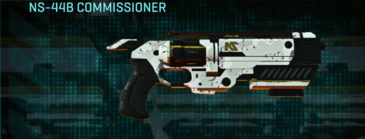 Rocky tundra pistol ns-44b commissioner