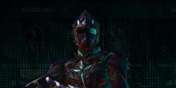 Vs composite helmet heavy assault