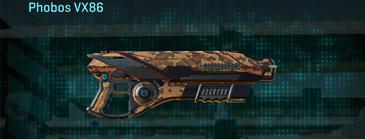 Indar canyons v1 shotgun phobos vx86