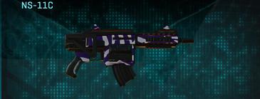 Vs zebra carbine ns-11c