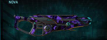 Vs alpha squad shotgun nova
