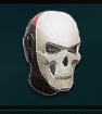 TR Inf Helm Skull
