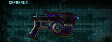 Vs loyal soldier pistol cerberus