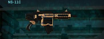 Indar canyons v1 carbine ns-11c