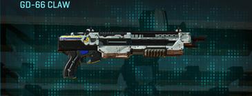 Rocky tundra shotgun gd-66 claw