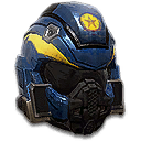 Nc composite helmet engineer icon