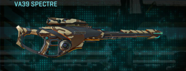 Indar scrub sniper rifle va39 spectre