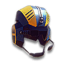 Longbow Helmet PS