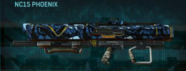 Nc alpha squad rocket launcher nc15 phoenix