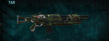 Amerish leaf assault rifle tar